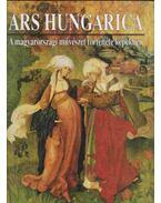 Ars Hungarica - Kígyós Erzsébet (szerk.)