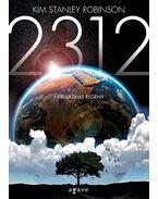 2312 - Kim Stanley Robinson
