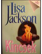 Kincsek - Jackson, Lisa