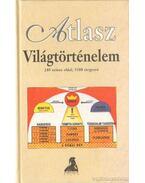 Világtörténelem - Kinder, Hermann, Hilgemann, Werner