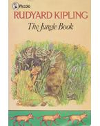 The Jungle Book - Kipling, Rudyard
