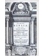 M. Tótfalusi Kis Miklós Aranyas Bibliája - Király László