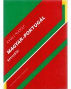 Magyar-portugál kéziszótár - Király Rudolf