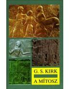 A mítosz - Kirk, G.S.