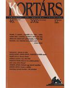 Kortárs 2002/12. december - Kis Pintér Imre
