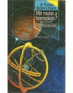 Mit mutat a horoszkóp? - Kisbán Gyula