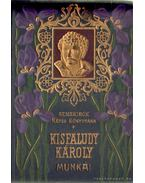Kisfaludy Károly válogatott munkái I-II. - Kisfaludy Károly