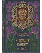 Kisfaludy Károly válogatott munkái II. - Kisfaludy Károly