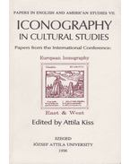 Iconography in Cultural Studies - Kiss Attila