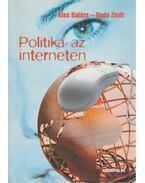 Politika az interneten - Kiss Balázs, Boda Zsolt