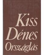 Országlás - Kiss Dénes
