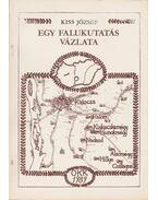 Egy falukutatás vázlata - Homokmégy, 1984-1987 - Kiss József