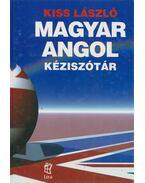 Magyar-angol kéziszótár - Kiss László
