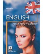 English for Beauty Therapists - Kiss Márta