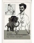 Mammut: Feketén-fehéren - Kiss Sándor