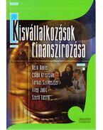 Kisvállalkozások finanszírozása - Béza Dániel, Csapó Krisztián, Farkas Szilveszter, Filep Judit, Szerb László