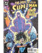 Adventures of Superman 512. - Kitson, Barry, Kesel, Karl