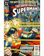 Adventures of Superman 513. - Kitson, Barry, Kesel, Karl