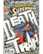 Adventures of Superman 517. - Kitson, Barry, Kesel, Karl