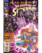 Adventures of Superman 518. - Kitson, Barry, Kesel, Karl