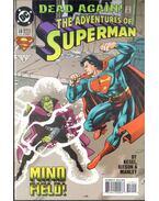Adventures of Superman 519. - Kitson, Barry, Kesel, Karl