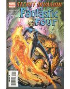 Secret Invasion: Fantastic Four No. 1 - Kitson, Barry, Roberto Aguirre-Sacasa