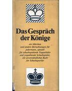 Das Gesprach der Könige - Klaus Burkhardt