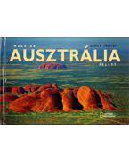 Magasan Ausztrália felett - Klaus D. Francke, Ian Brown