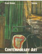 Contemporary Art - Klaus Honnef