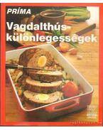 Vagdalthús-különlegességek - Klever, Ulrich