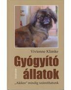 Gyógyító állatok - Klimke, Vivienne
