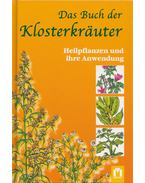 Das Buch der Klosterkräuter - Kluge, Heidelore, Dr. H. H. Hart