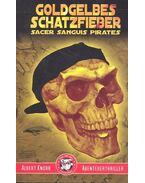 Sacer Sanguis Pirates - KNORR, ALBERT