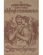 A kótaji csudakovács - Szemere György