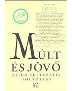 Múlt és jövő 2002/2-3 - Kőbányai János