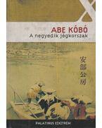 A negyedik jégkorszak - Kóbó, Abe