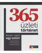 365 üzleti történet - Kocsi Ilona
