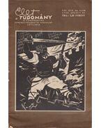 Élet és Tudomány 1959. július 19. - Kocsis Ferenc