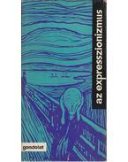 Az expresszionizmus - Koczogh Ákos