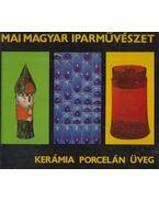 Kerámia Porcelán Üveg - Koczogh Ákos