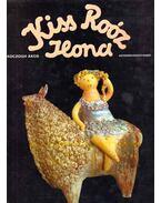 Kiss Roóz Ilona (dedikált) - Koczogh Ákos