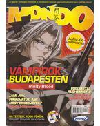 Mondo 2009/06 - Kodaj Dániel (szerk.)