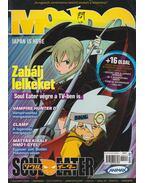Mondo 2009/10 október - Kodaj Dániel (szerk.)
