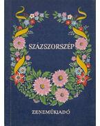 Százszorszép - Kodály Zoltán