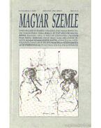 Magyar Szemle 1993. április 4. szám - Kodolányi Gyula