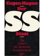 Der SS Staat - Kogon, Eugen