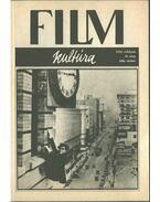 Filmkultúra 86/10 - Kőháti Zsolt