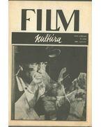 Filmkultúra 86/8 - Kőháti Zsolt