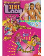 Tini Lady Könyvmagazin 2009. március - Kökényesi Imre (szerk.)