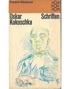 Schriften - Kokoschka, Oskar